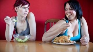 日本人より『太ってる国』と『痩せてる国』の一覧ワロタwwwww