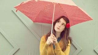 Twitter女子「傘忘れちゃってコンビニで買っちゃった!」→画像