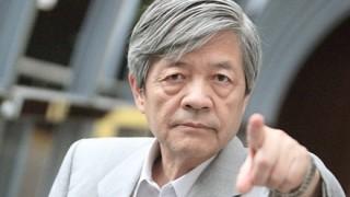 田原総一朗「一方的に北朝鮮を非難しても問題は解決しない」