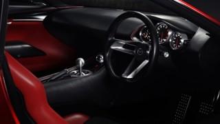 【朗報】マツダ『新型RX-9』エグい格好良さwwwwww