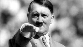 【画像】少年時代のアドルフ・ヒトラーくんwwwwwwww