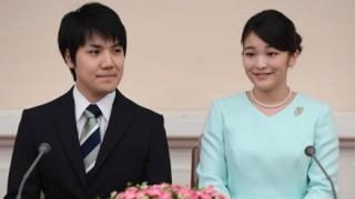 【皇室】眞子さまもご心配?小室圭さん「タクシー代がない」事件