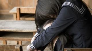 【性的虐待】「この話を聞いても興奮できますか?」女子中学生が涙の訴え