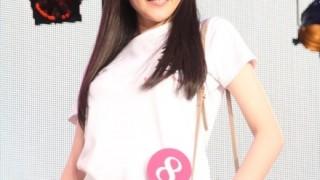 ミス・ユニバース妹版グランプリの女子高生<動画像>2018ミス・ティーン・ジャパン