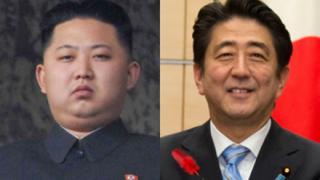 【困惑炎上】慶應教授「アベは北朝鮮を煽ってミサイルを撃たせている戦争屋!森友加計を隠すため!」