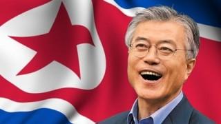 【ふぁっ!?】韓国、北朝鮮に800万ドルの人道支援検討 文政権で初