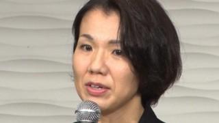 豊田真由子さん街頭演説で隣に『ハゲを置いて』野次を防止するファインプレー