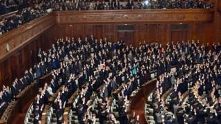 【10月衆院選議席予測】自民公明『改憲勢力』の圧勝になると判明