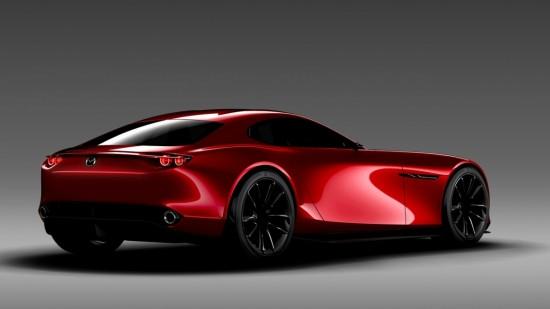 Mazda Rx-9 Coming 2019, Debut At Tokyo Motor Show New Rumors Say pertaining to 2019 Mazda Rx-9