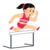 国体女子陸上の表彰式の動画 60万回再生 ←これwwwwwww
