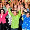 【確信犯】共産党 赤嶺氏 公職選挙法違反「みんなやってる」開き直り言い訳