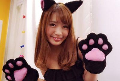 【美バスト】日本一黒いグラドル橋本梨菜ちゃんJK時代が白くて可愛いwwwwww