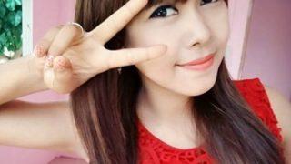 【閲覧注意】韓国の美人モデル顔の癌になり顔面崩壊<動画像>可哀想すぎる・・・