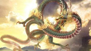 【動画像】中国人が『ホンモノの龍』だと主張する白骨死骸をご覧ください