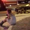 【動画】ラスベガス銃乱射 動画撮影者が撃たれる瞬間がヤバい・・・