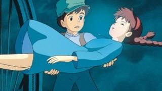 【衝撃】ラピュタ公開31年目にして『とんでもない作画ミス』が発見される