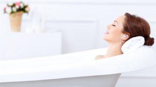 50時間連続で風呂に入ってた結果 →画像