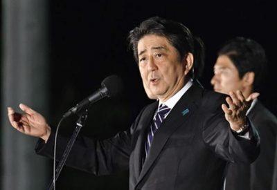しばき隊界隈 大阪の聴衆から「国賊」と呼ばれる<動画>安倍総理の街頭演説