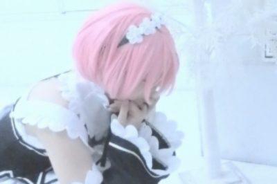 【動画像】奇跡のアラサーアイドル長門さくらちゃん31歳のコスプレ可愛い(゚∀゚)