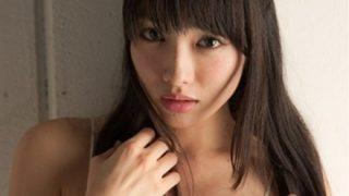 【感謝】今野杏南の『ピンク乳首』トップグラドルが魅せた濡れ場ヌード画像