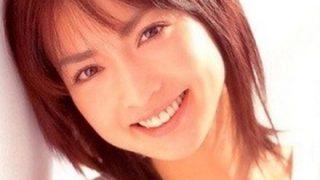 【悲報】美人代表だった長谷川京子さんオバQみたいになる<画像>自撮りインスタにファン絶句