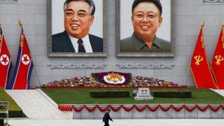 【画像】1968年の北朝鮮の軍事パレードの様子 くっそワロタwwwwww
