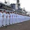 【入隊不可避】海上自衛隊の新兵教育する女軍曹が美人でワロタwwwwww