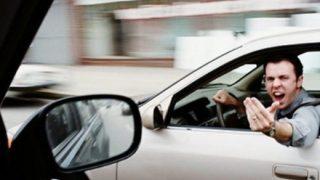 オタさん「車の煽り対策最強は俺でしょ」→画像