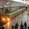 YouTuber「カメラ片手に北朝鮮の地下鉄乗ってみた!」→ 結果