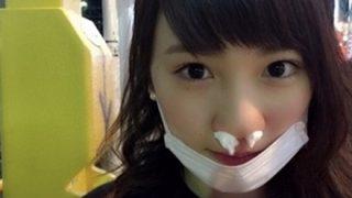 【悲報】元AKB川栄李奈さん衆院選の『顔』に抜擢 → 馬鹿に選挙やらせるな!と批判殺到