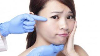 【悲報】韓国で整形手術 顔が変わりすぎて帰国出来ない女性3人 →画像
