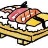 【画像】一貫10円の寿司が結構おいしそうwwwwww