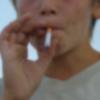 先生にタバコを注意されオラつき逆ギレする中学生が話題 →GIFと動画