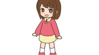 【JSミスコン】美少女小学生の頂点 石山えこちゃん(5年生10歳) →画像