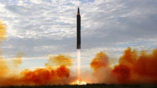 北朝鮮ミサイル そのとき民進党は「さて 今日の本題に移ります。加計ガー!!!」