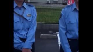 【警察法違反の現行犯】一般市民が警察官に逆に職質→上司が登場まさかの結果に
