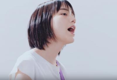 【1週間限定】のんちゃん1stシングル期間限定Ver<GIfと動画>スーパーヒーローになりたい -へんしん前-編MV