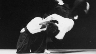 合気道が『ホンモノ』なら何で総合格闘技の大会で優勝とかしないの?