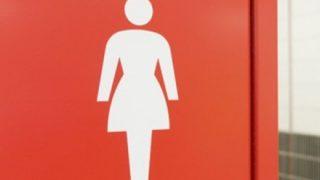 【目からウロコ】女性の正しいオシッコの体勢と正しい拭き方が判明する