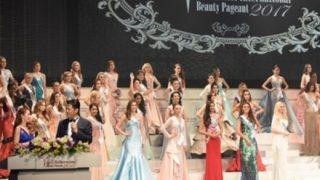 【ミスコン】インドネシアの『世界一の美女』にお前らも納得 可愛いw<動画像>2017ミス・インターナショナル世界大会