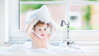 【衝撃】60年間お風呂に入らなかった結果 →画像