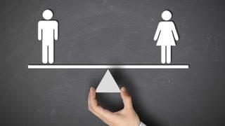 『男女平等』なんて絶対無理!だと分かる画像がこちら ⇒