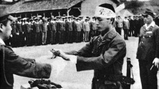 【特攻志願】「自分を兵隊にする改憲をしたがるお前たち 馬鹿だなあ」朝日新聞投書