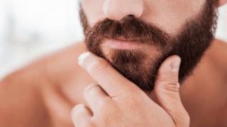 【驚愕】インド人が47年ヒゲ剃らなかった結果 →画像