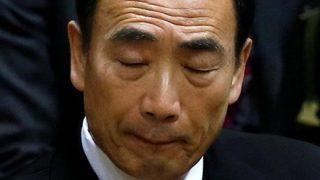 「安倍晋三記念小学校」はデマだった。朝日新聞が籠池の嘘に釣られて拡散