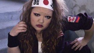 【太もも軽犯罪】大阪府警のバイクを奪い乗る女子高生にお前ら的判決 →画像