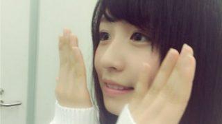【ビキニ解禁】欅坂46長濱ねるちゃん(19)胸の谷間も可愛いwwwwww
