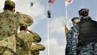 日米地位協定により米軍の権利が酷すぎると話題に<画像>これ在日特権だろ
