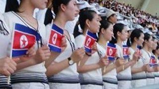 【月収50万円】美人すぎる北朝鮮『脱北YouTuber』たちが話題 →動画像
