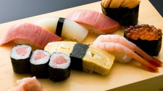 【緊急】最近の寿司がめちゃくちゃだと話題に →画像